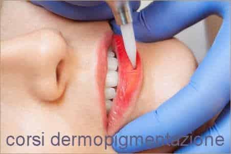 Corsi di DermoPigmentazione
